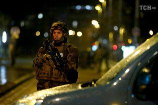 Полиция застрелила мужчину, который устроил смертельную стрельбу в Страсбурге