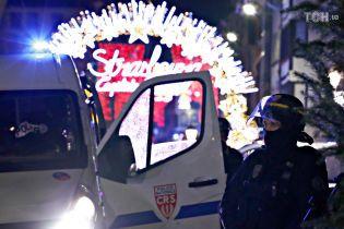 В Сети показали фото мужчины, который устроил смертельную стрельбу в Страсбурге