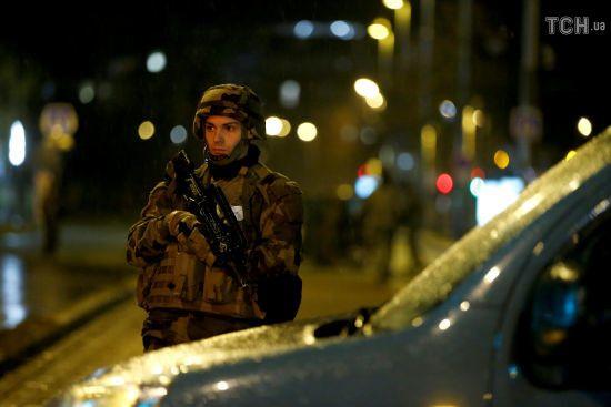 Поліція застрелила чоловіка, який влаштував смертельну стрілянину у Страсбурзі - ЗМІ