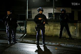 Среди раненых в результате стрельбы в Страсбурге украинцев нет – постпред Украины в Совете Европы