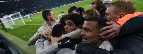 Последние матчи Лиги чемпионов: кто еще может выйти в плей-офф