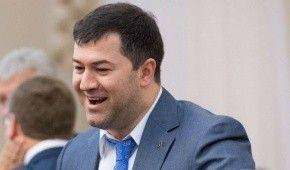 Реформы Украины далеки от совершенства: посольство США прокомментировало решение суда в отношении Насирова