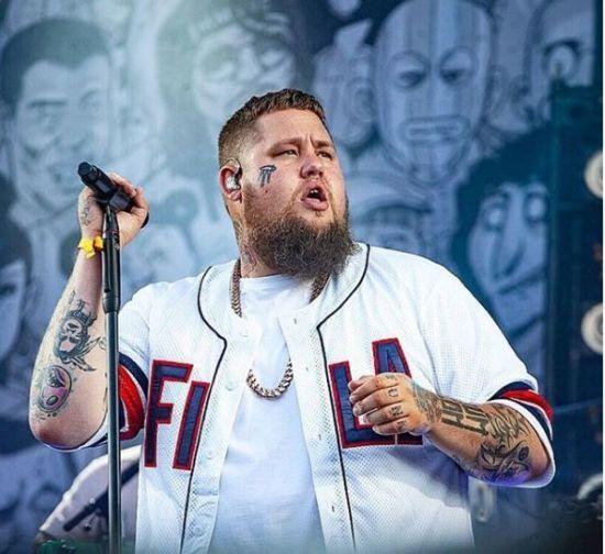 Rag'N'Bone Man i The Prodigy стануть хедлайнерами  фестивалю UPark
