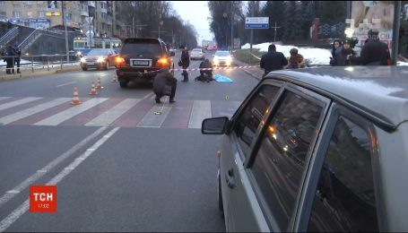 Смертельное ДТП в Виннице: полиция открыла уголовное производство