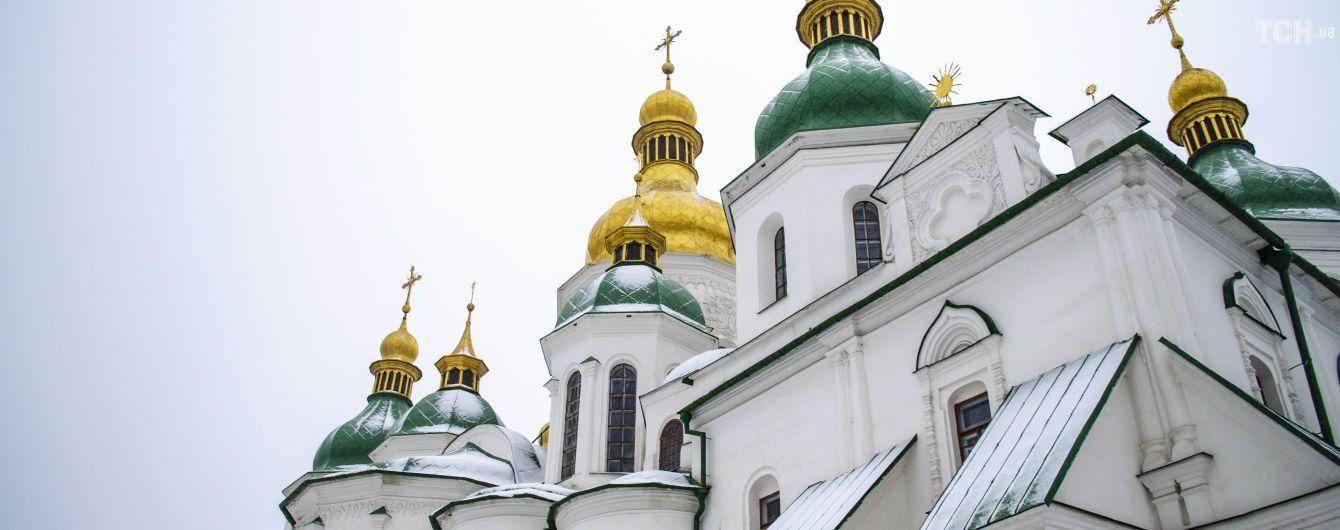 ТСН покажет спецвыпуск в день проведения Объединительного собора православной церкви