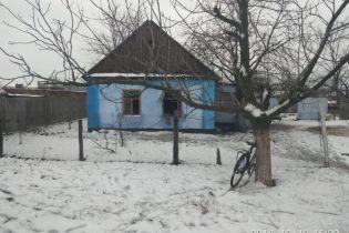 Подробиці трагедії на Миколаївщині: двоє малюків могли вчадіти через сірники