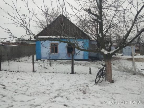 На Миколаївщині у невеликій пожежі загинули двоє малих дітей