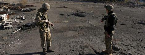 """Боевики из """"запрещенных"""" минометов обстреляли позиции ВСУ вблизи Крымского и Чермалыка"""