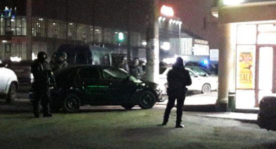 В Інгушетії в торговому центрі прогримів вибух: поранено поліцейських