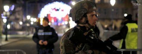 За считанные часы до теракта в Стасбурге дом стрелка обыскала полиция