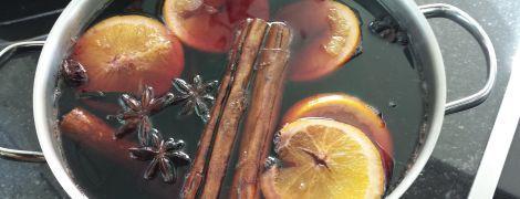 Зима здорового человека: в Минздраве рассказали, согревает ли глинтвейн на самом деле