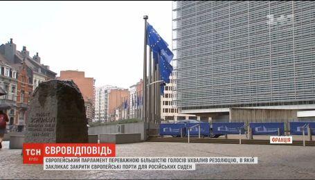 Порошенко і Туск погодили необхідність подовження Євросоюзом антиросійських санкцій