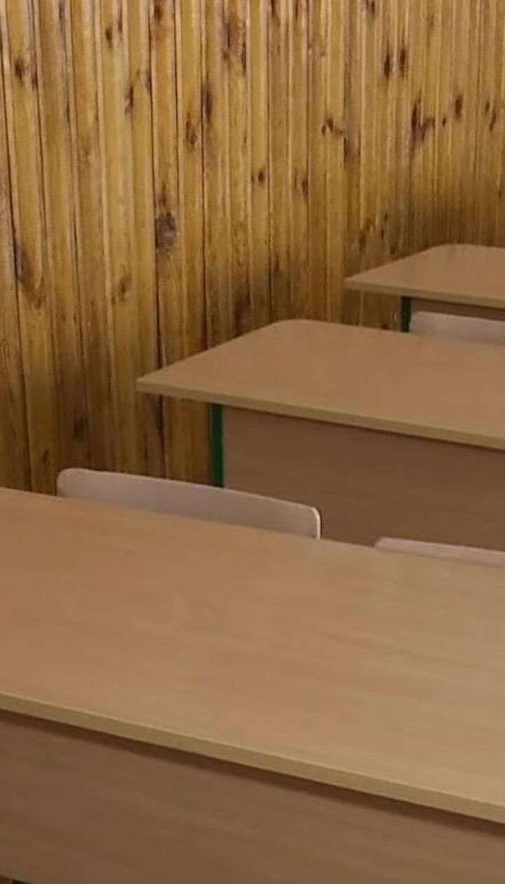 На Сумщині частину шкіл закрили на карантин