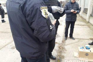 На Одесчине взрывчатка пролежала три дня в пассажирском автобусе
