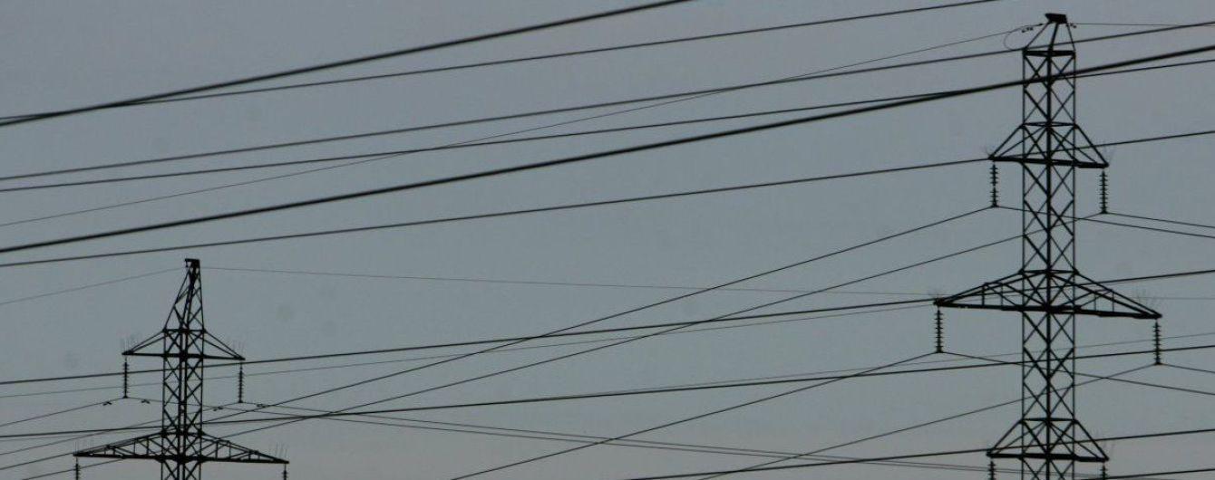 Комитет парламента предлагает отложить запуск нового рынка электроэнергии в Украине