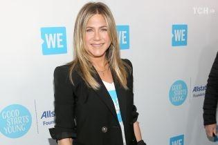"""Дженніфер Еністон розповіла, хто проти знімання продовження серіалу """"Друзі"""""""