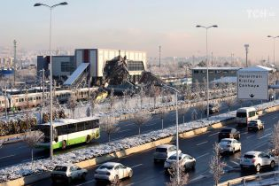 Среди пострадавших в результате крушения поезда в Турции украинцев нет – МИД