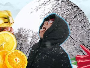 Как укрепить иммунитет в холода