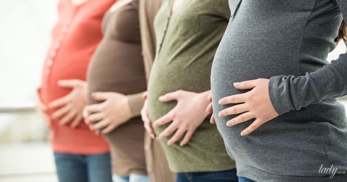 Бабушкины сказки: мифы и суеверия беременных
