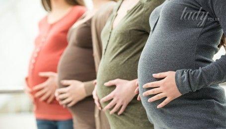 Бабусині казки: міфи і забобони вагітних