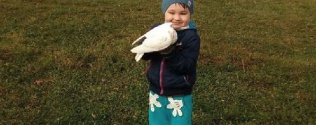 Батьки 5-річного Дениска благають врятувати сина