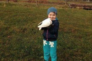 Батьки 5-річного Андрійка благають врятувати сина