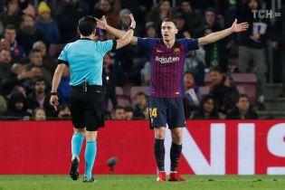 """Стало известно, почему """"Барселона"""" отреклась от идеи играть в США"""