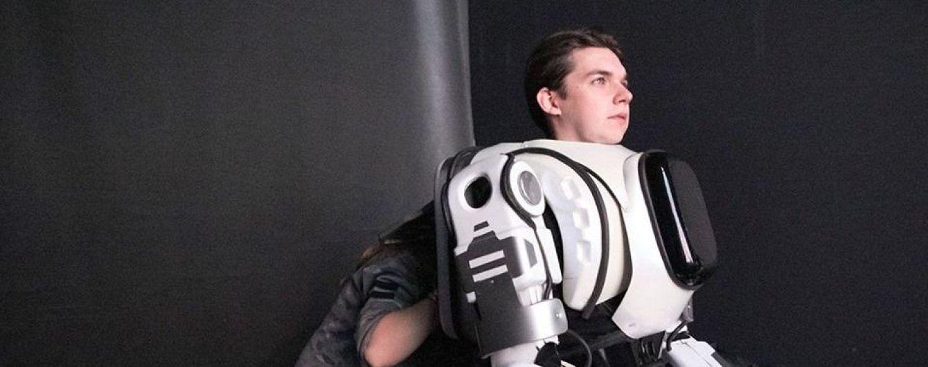 Российский телеканал записал оправдание на сюжет о фейковом роботе