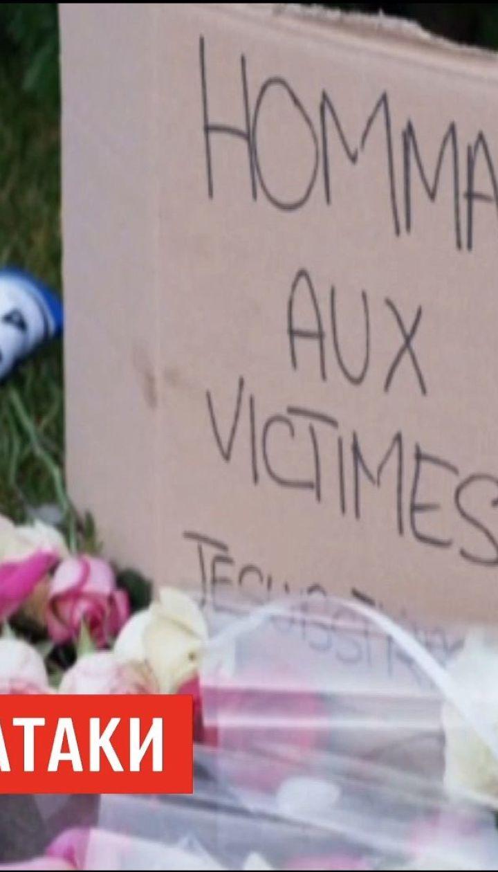 Стрельба на рождественской ярмарке в Страсбурге: уже трое жертв
