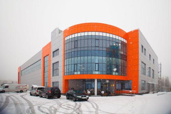 Валентин Резніченко: Дніпропетровська ОДА завершила будівництво спорткомплексу в смт Слобожанське
