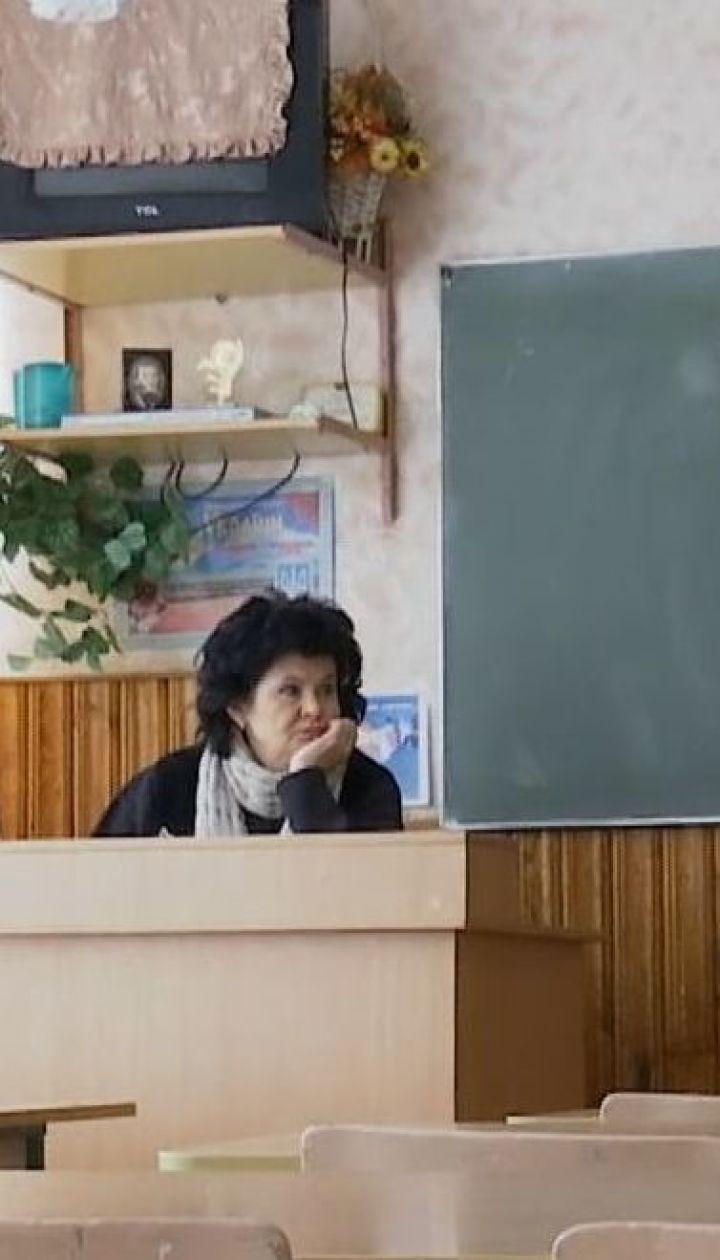 Кілька шкіл на Сумщині закрили на карантин через грип
