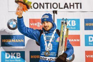 Австрийская полиция обвинила российских биатлонистов в употреблении допинга