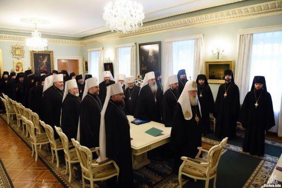 Київський патріархат запропонує дві кандидатури на посаду предстоятеля Помісної  церкви - ЗМІ