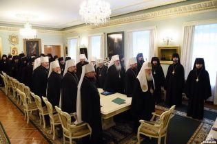 Киевский патриархат предложит две кандидатуры на должность предстоятеля Поместной церкви - СМИ