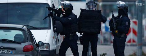 """""""Ісламська держава"""" назвала нападника із Страсбургу своїм """"солдатом"""""""