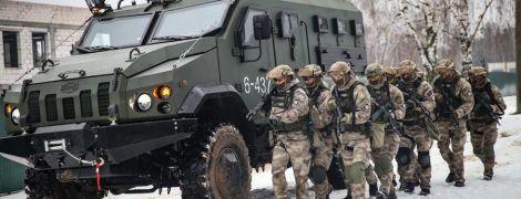 Более тысячи силовиков, более ста единиц техники: МВД провело самые масштабные за четыре года учения