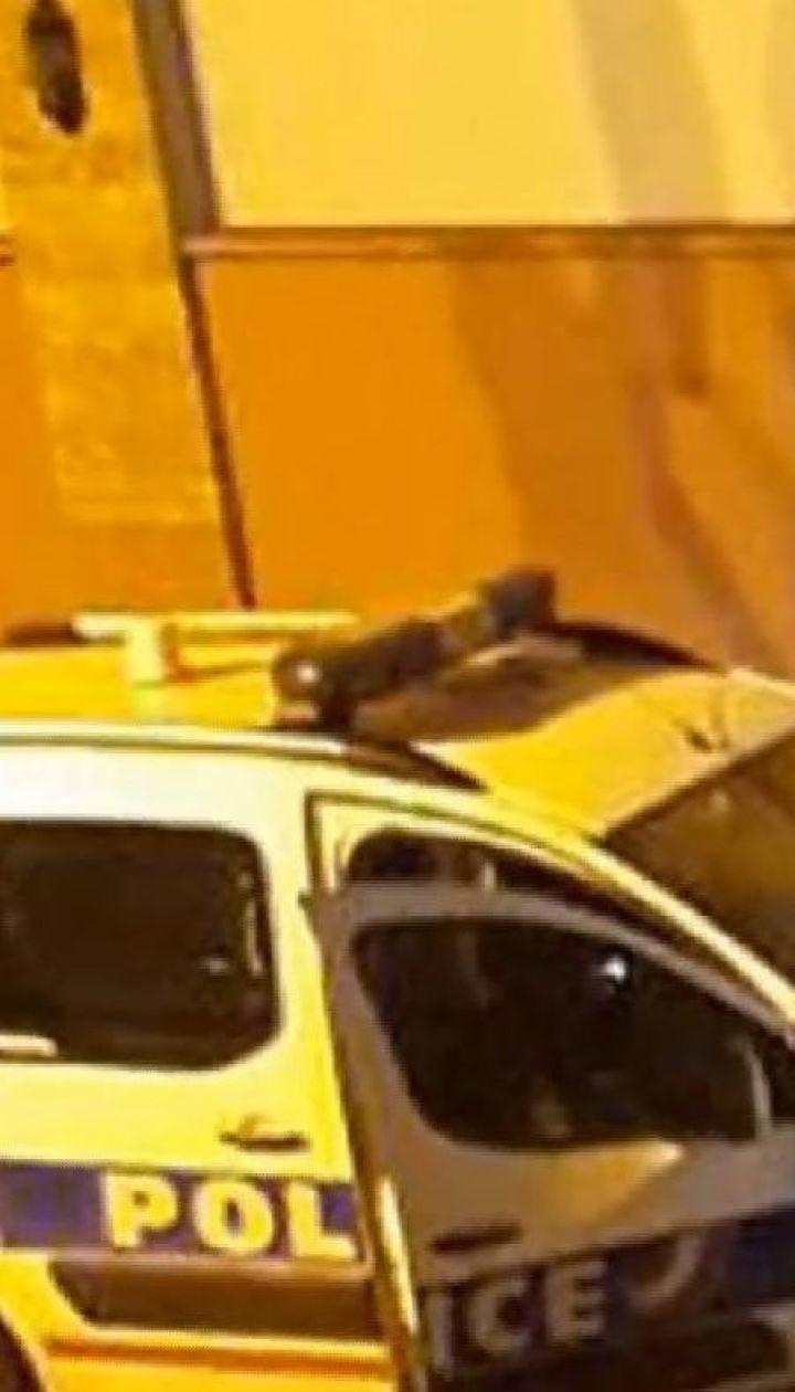 Французькі поліцейські застрелили чоловіка, який вчинив стрілянину у Страсбурзі