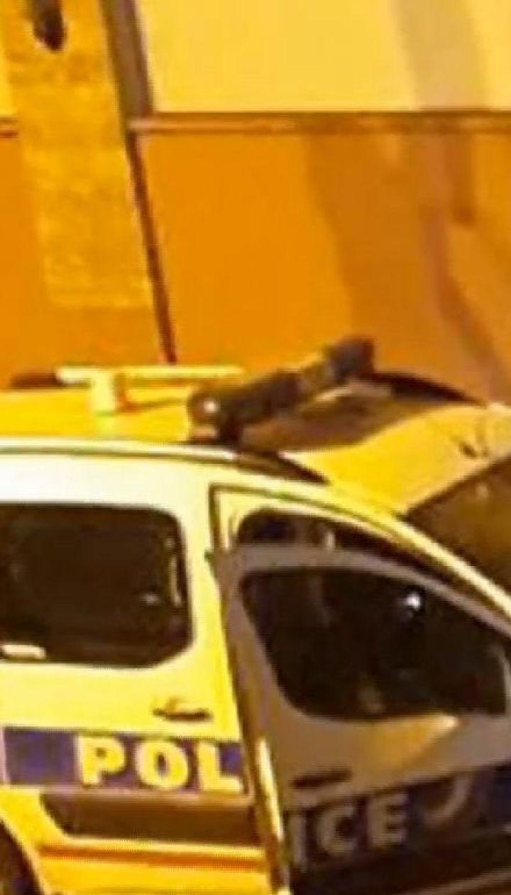 Французские полицейские застрелили мужчину, открывшего стрельбу в Страсбурге