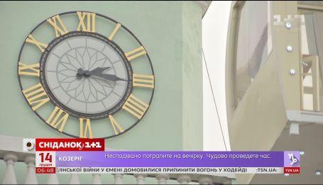 """Час чи гроші: """"Сніданок"""" дізнався, що обирають українці"""