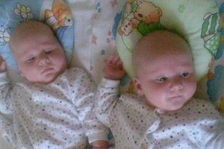 Братики Паша і Данилко дуже потребують коштовної реабілітації
