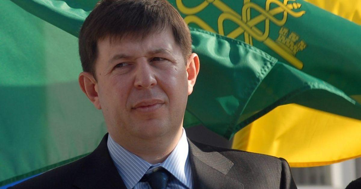 Украина обратится к США и ЕС с просьбой ввести санкции против соратника Медведчука