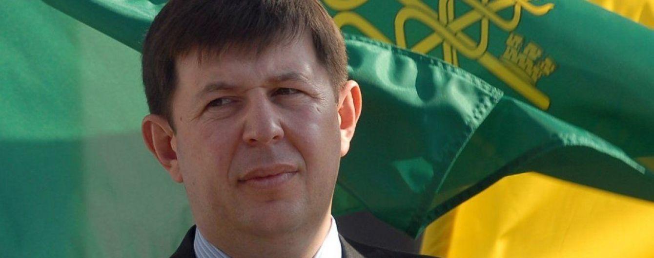 """Владелец NewsOne ответил на заявление генпрокурора о финансировании телеканала российским """"Промсвязьбанком"""""""