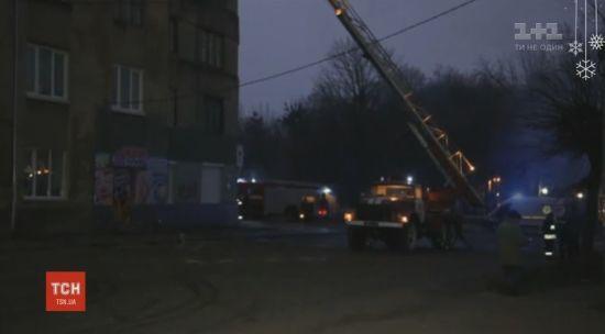У Коростені в пожежі загинула 4-річна дитина
