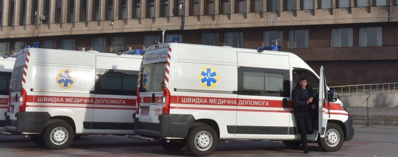Массовое отравление в Коблево: в детском лагере обнаружили нарушения санитарных норм