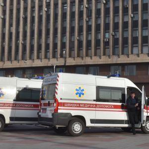 В Харькове от гриппа умер 9-летний ребенок