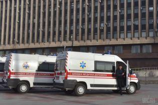 Взрыв пакета петард в Днепре: 17-летняя девушка умерла в больнице