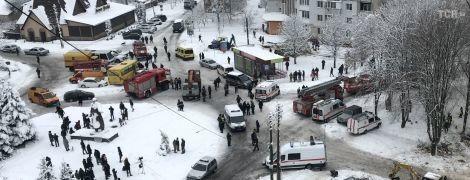 Городской совет Фастова соберется на внеочередную сессию из-за взрыва в доме