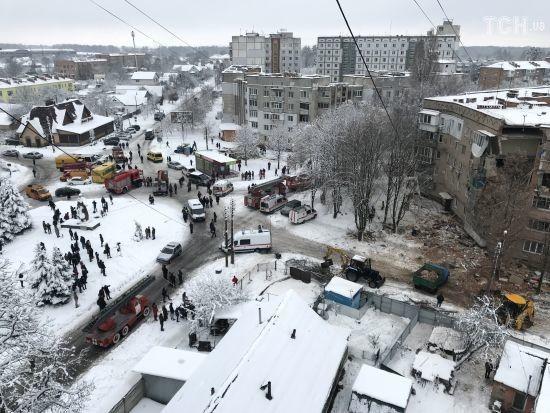 Міська рада Фастова збереться на позачергову сесію через вибух у будинку