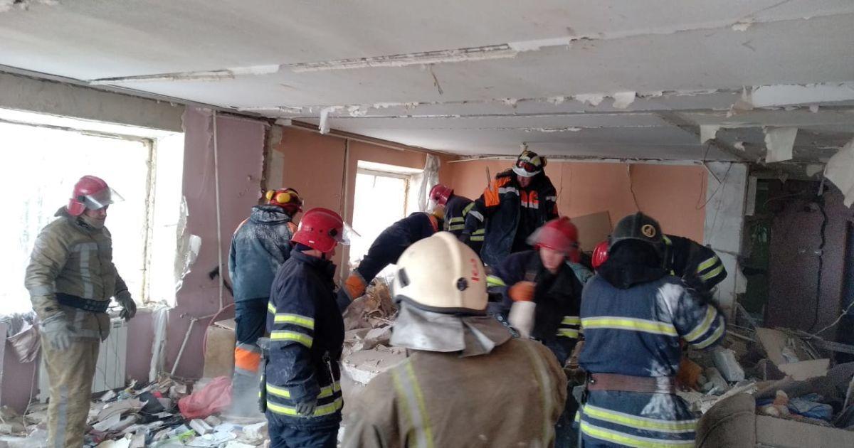 @ ГСЧС Украины в Киевской области