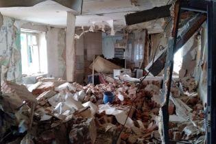Розбір завалів на місці вибуху у Фастові триватиме всю ніч